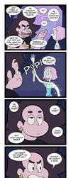 Steven Universe: The Gem Slashing Slinker by Neodusk