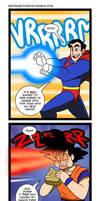 Fandumb #89: Trading Lasers
