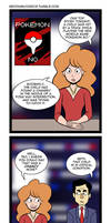 Fandumb #90: Pokemon No by Neodusk