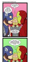 Fandumb #97: Captain America - Civil Flame War