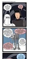 Fandumb #98: Walker Assault
