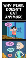 Steven Universe: Just One Bite