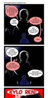 Fandumb #104: Ben Solo's Transformation