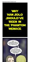 Fandumb #105: Ret-Han