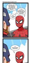 Fandumb #106: Spider-Logical Warfare