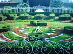 Gardaland's gardens by Simix88