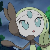 Meloetta Dafuq Emoticon by lenoxmst