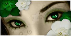 +Emerald Eyes+