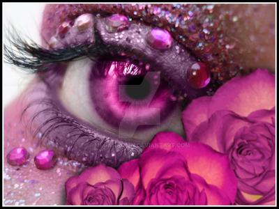 +Pretty in Pink+ by MeganAllen
