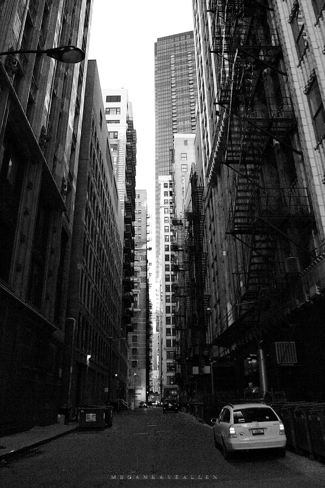 +The Bones That Built This City+ by MeganAllen