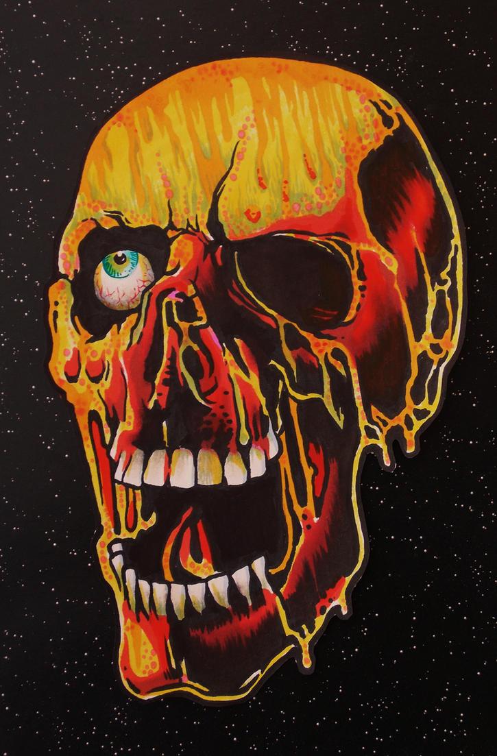 DEAD SPACE by GregLakowske
