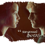 Star-crossed Lovers by MixedMelody