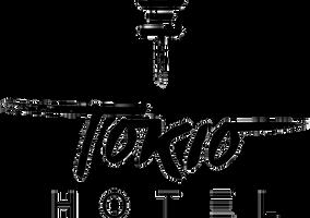 Tokio Hotel New Logo PNG