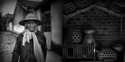 Life and memory in Hainan 1 by PansaSunavee