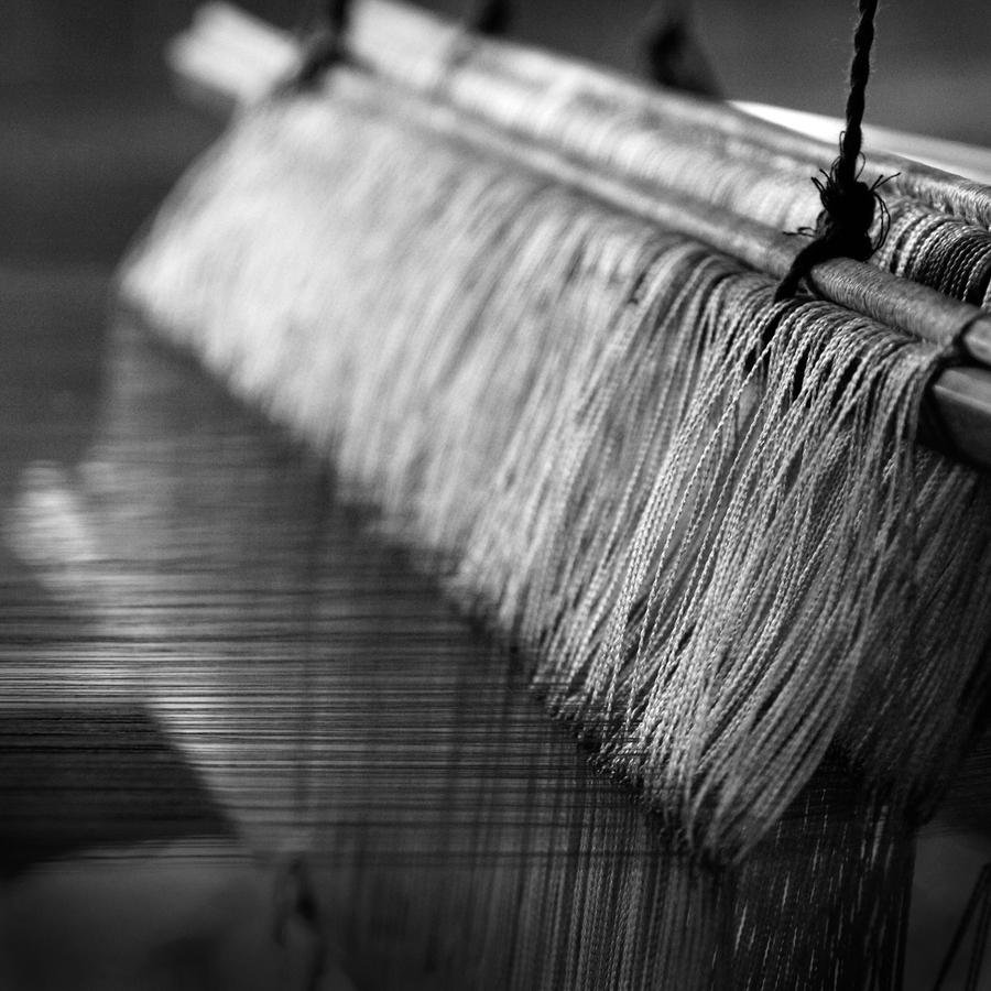 Way of Yarn 3 by PansaSunavee