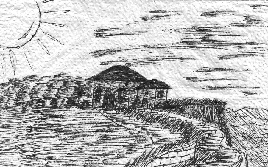 House by godzilla1990