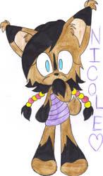 Nicole by TeaLadyC8LIN