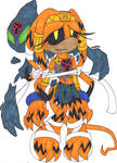 .:Heartless Tikal and Chaos:.