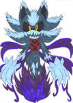.:Heartless Mephiles 1st:.
