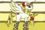 CE - Princess Harvestette