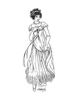 Lady Cecilia Fifield