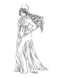 Miss Valeria Fulbourn by Shakoriel