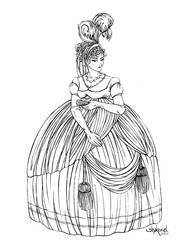 Viscountess Garvestone by Shakoriel