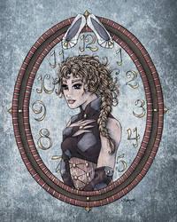 Cinderella by Shakoriel