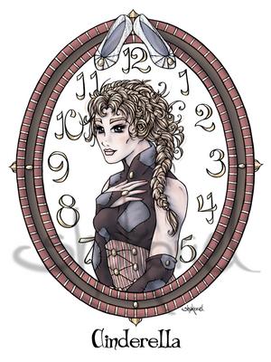 Cinderella (poster)