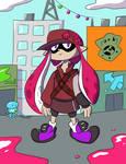 A Squid-Kid