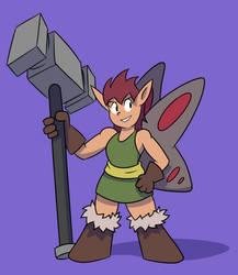 Fairy Fighter