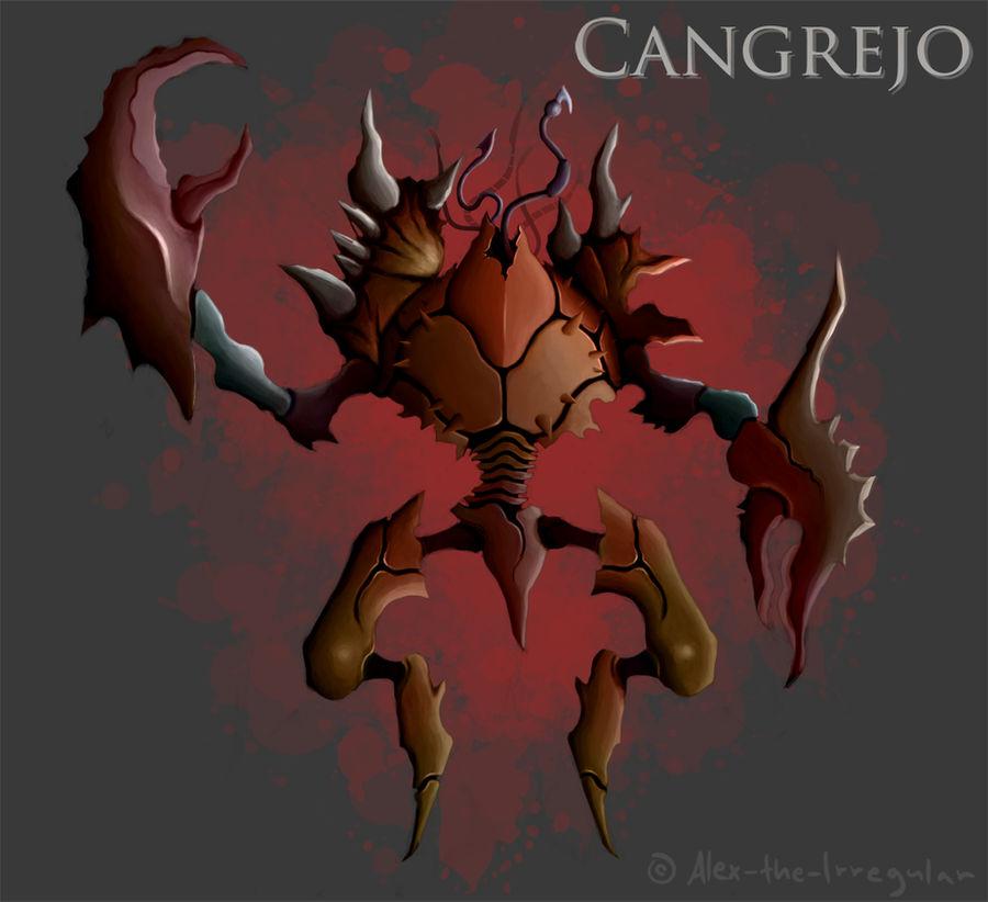 Cangrejo