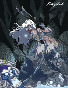 Twisted Princess: Kida