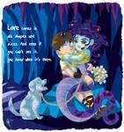 Medusa: Love is Blind
