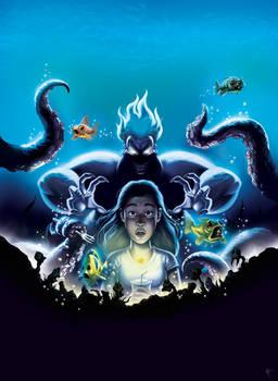Disney CHILLS Book #1 - Part of Your Nightmare