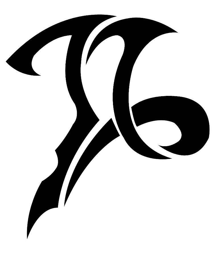 Capricorn Gemini Tattoo Designs