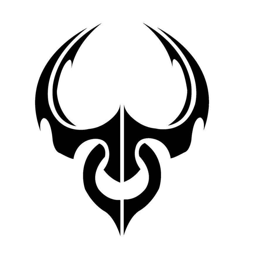 Capricorn Head Tattoo Design Pinterest Cosmo Filler