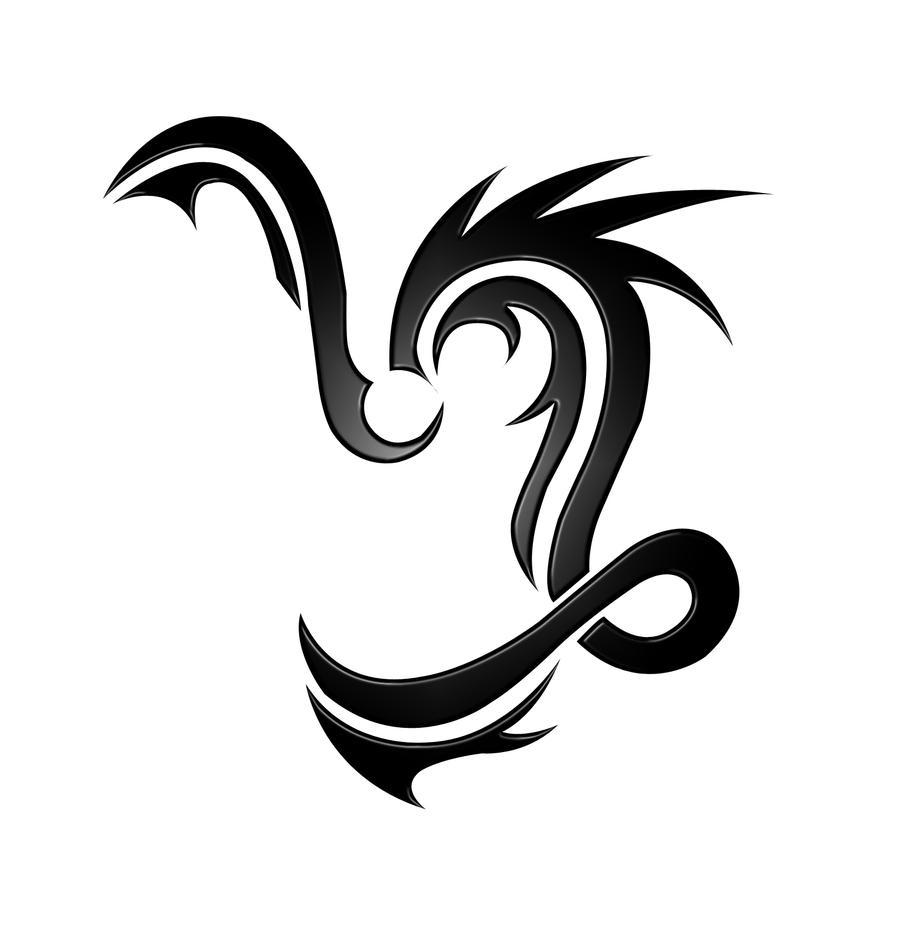 Leo Star Tattoo Designs