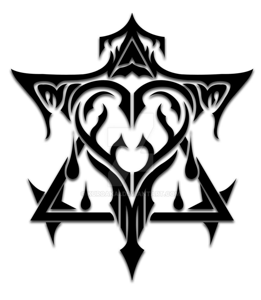 V Tattoo Designs