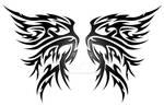 Wings Tribal v2