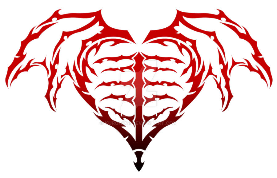 Cool Heart Designs To Draw | Joy Studio Design Gallery ...