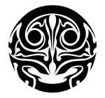 Dharma Doll Tribal