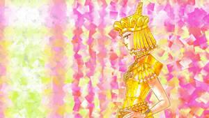 Sailor Galaxia 2