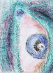 The Eye by TheFireofthePhoenix
