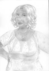 Olanna Jackson by TheFireofthePhoenix