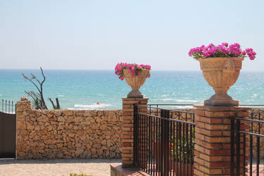 Sicily by TheFireofthePhoenix