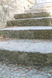 Stairs by TheFireofthePhoenix