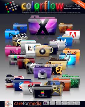 Colorflow 1.2 'MAC 10.5'