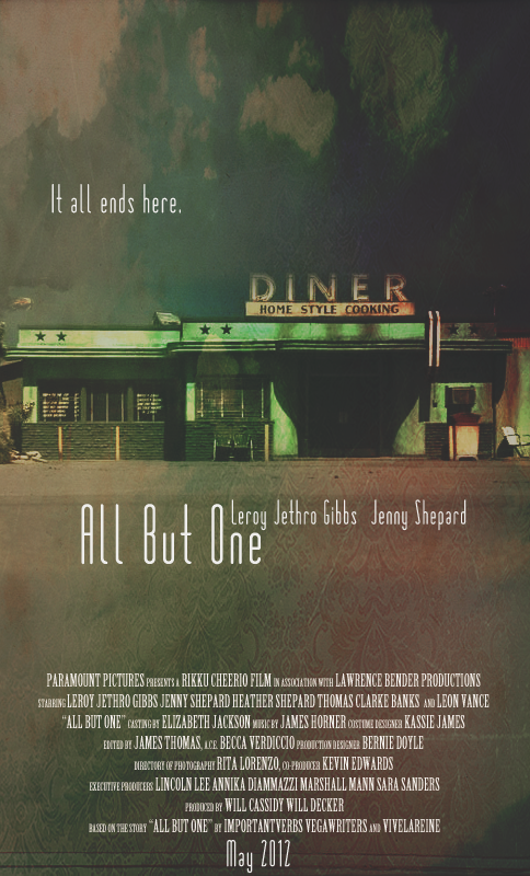 All But One by FayexFaye