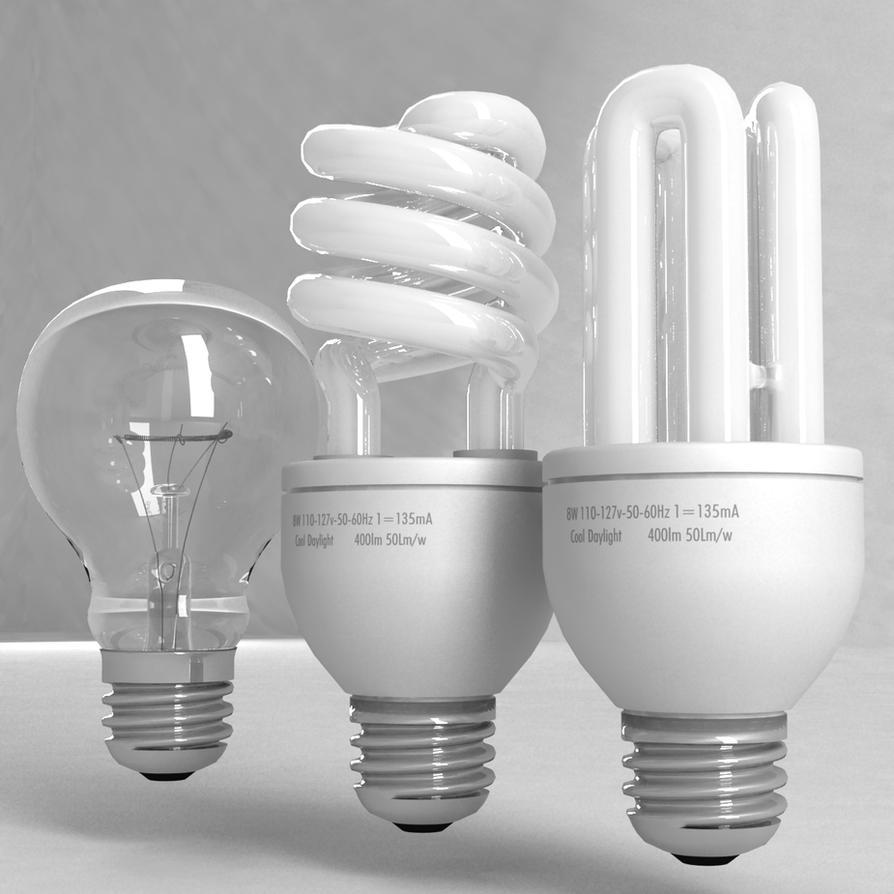 bulbs by Canachin